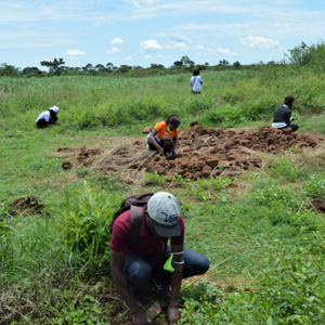 Plant a Tree Day - South Africa