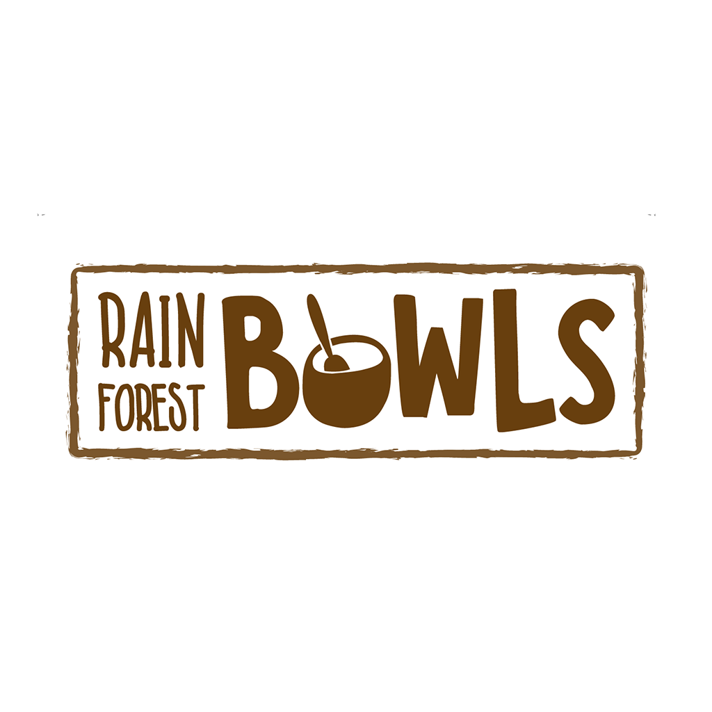 Rainforest Bowls