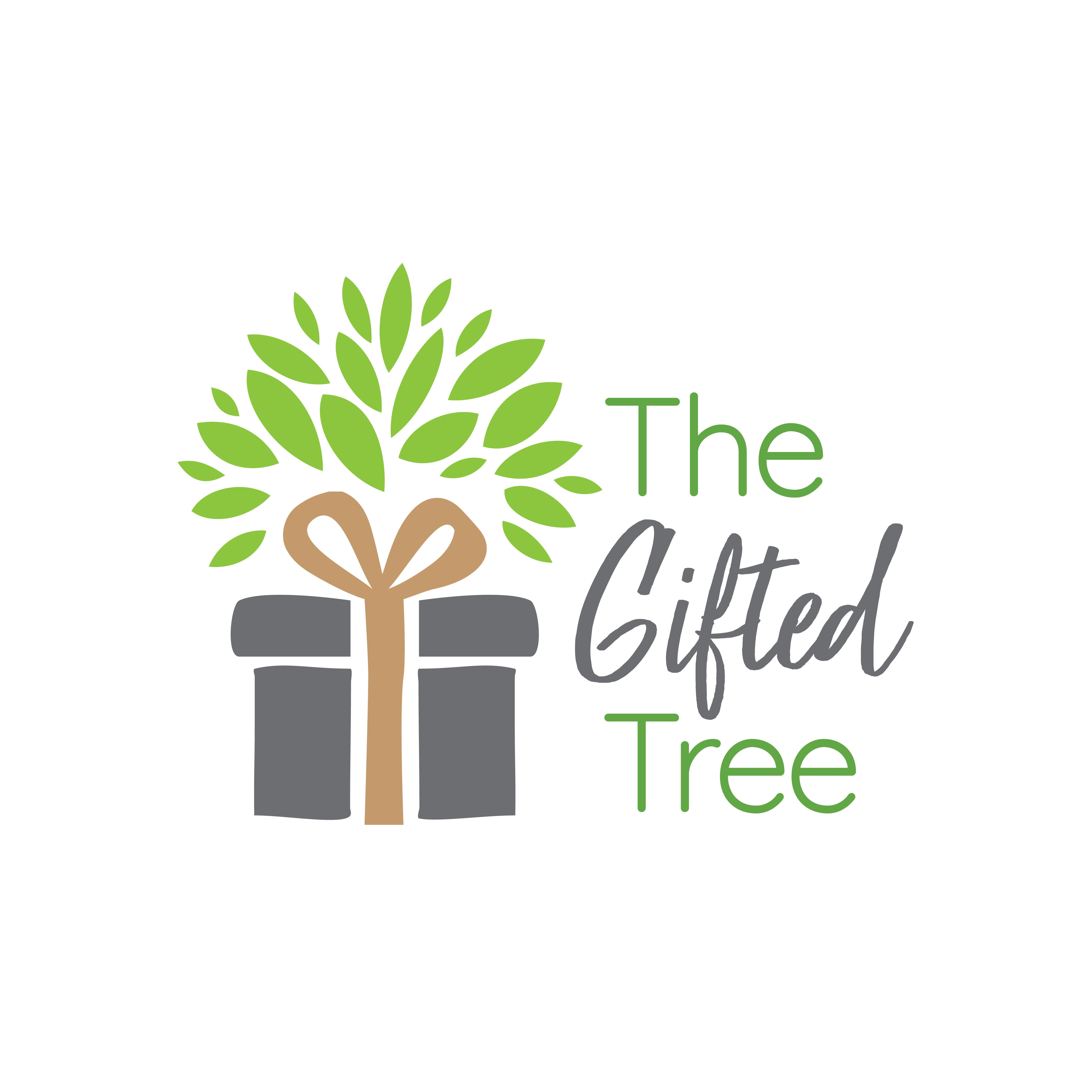 The Gifted Tree logo