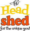 The Head Shed logo