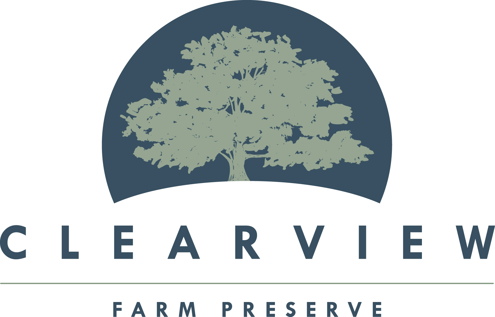 Clearview Farm Preserve logo