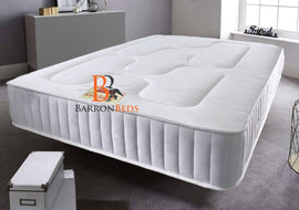 Duchess Orthopaedic Mattress Available in Sizes Single Double King & Superking