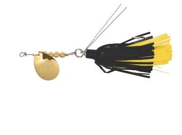 Hildebrandt Snagless Sally Gold 1-2 Black Yellow