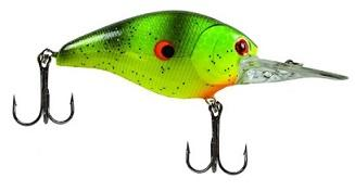 Luck-E-Strike Smoothie Shallow 5-8ft 3-8oz Poces Perch