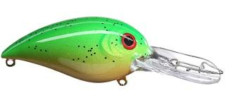 Luck-E-Strike Wart Hawg 5-8ft 3-8oz Georges Secret