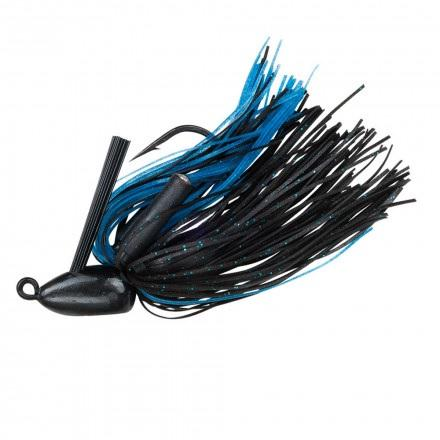 Booyah Boo Jig 3-8 Black-Blue