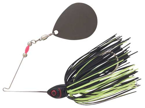 Booyah Moon Talker 1-2 Black-Chartreuse