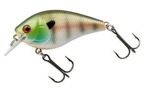 "Booyah XCS1 Series 2 5-16"" 1-2oz Perch"