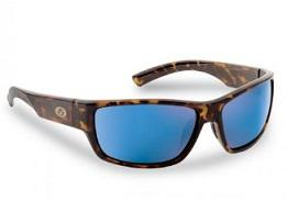 Flying Fisherman Matecumbe Tortoise Smoke Blue Mirror