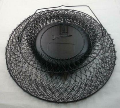 "FJ Neil Fish Basket Floating 14"" x 24"""