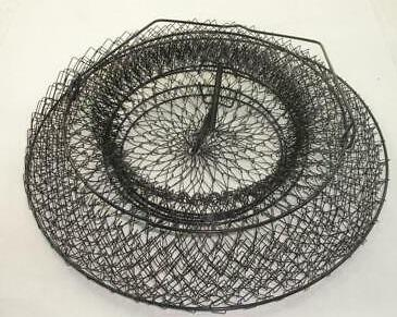 "FJ Neil Fish Basket 14"" x 24"""