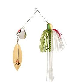 Strike King Strike King Finesse KVD Spinnerbait Tenn Shad