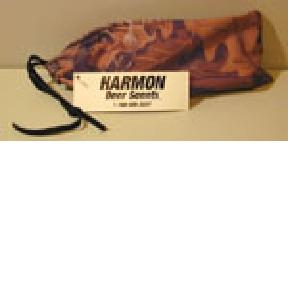 Harmon Rattlin Bag