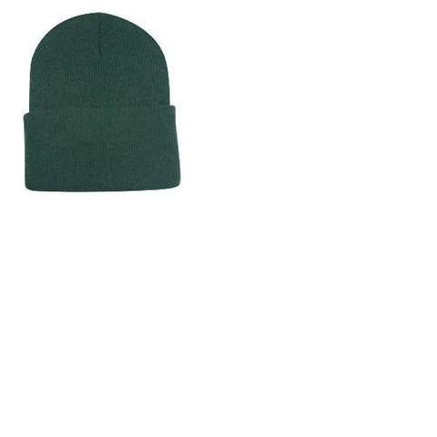 Outdoor Cap Toboggan Green