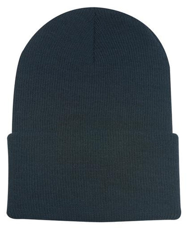 Outdoor Cap Toboggan Navy