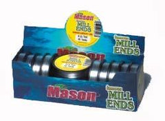 Mason Mill End Line 30lb 13-Box