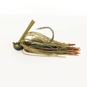 Missile Ikes Flip Out Jig 3-8oz California Love