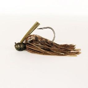 Missile Ikes Flip Out Jig 3-8oz Dill Pickle