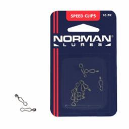 Norman Hook Keepers 4pc