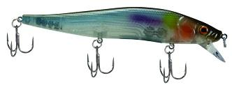 Luck-E-Strike RC Stick Purple Golden Shiner