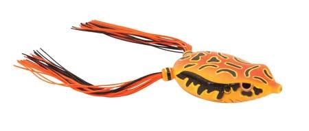 Spro Bronze Eye Frog 65 5-8 Halloween Pumpkin