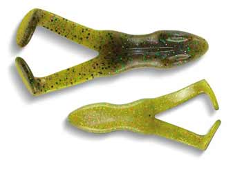 "Stanley Ribbit Frog 3.5"" 5ct Bluegill"