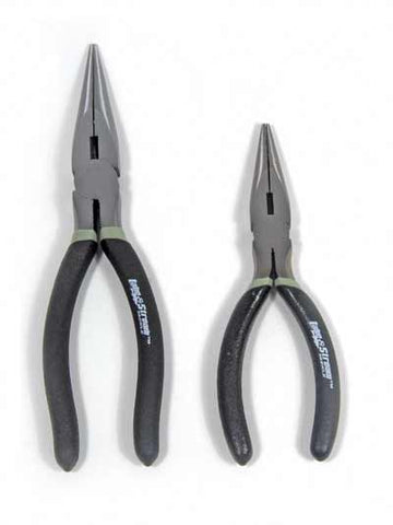 Eagle Claw Tool Pliers Chrome 8""