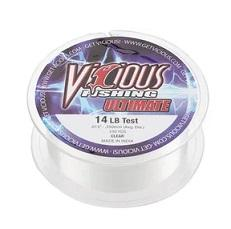 Vicious Ultimate Clear Mono 330yd 14lb