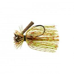 War Eagle Heavy Finesse Jig 1-2 Watermelon Red