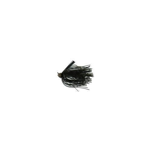 Buckeye Football  Jig 1oz Black