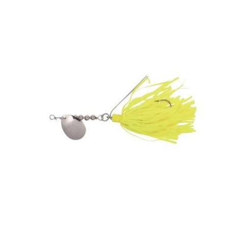 Hildebrandt Snagless Sally Nickle 1-2 Chartreuse