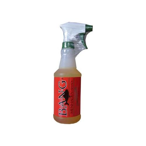 Bang Attractant 5oz Shad