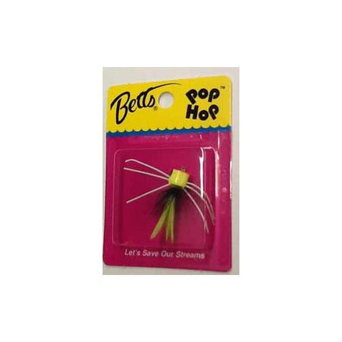 Betts Pop Hop Chart-Black-Chart Size 10