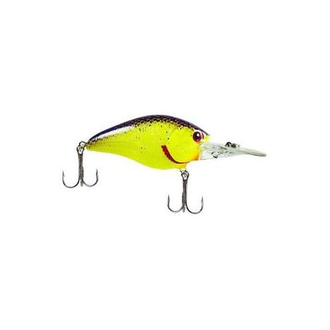 Luck-E-Strike Smoothie Shallow 5-8ft 3-8oz Mr Watson