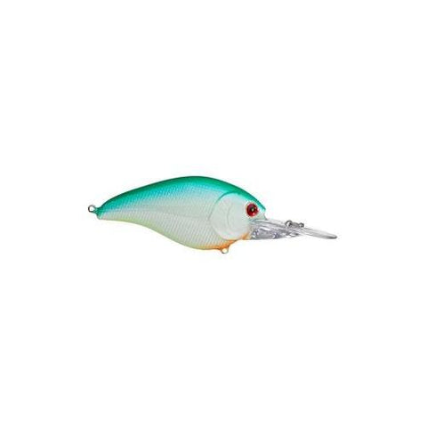 Luck-E-Strike Smoothie Deep 8-12ft 1-2oz Lime Shad