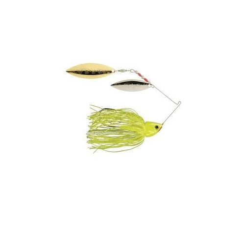 Strike King Burner Finesse 1-4oz Super Chartreuse