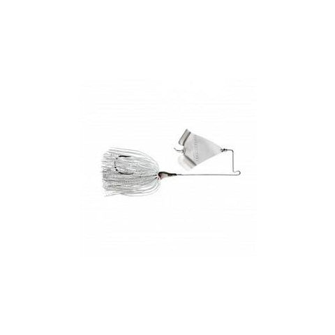 Booyah Squelcher 3-8oz  Silver White
