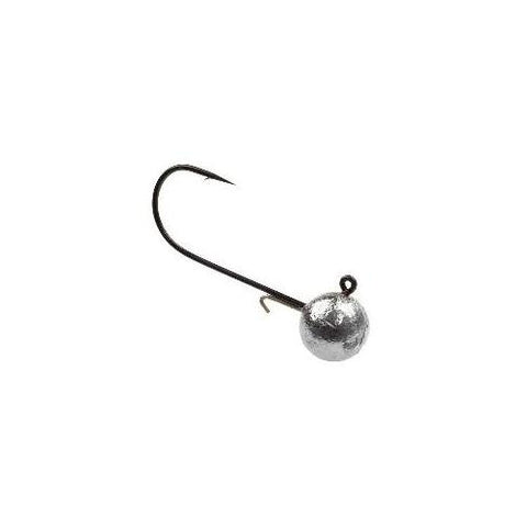 Do-It Round Head Jig w-Wire Keeper 1-16,3.32oz 8 cav