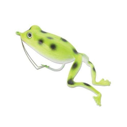 Panther Martin Frog 5-8oz Chartreuse