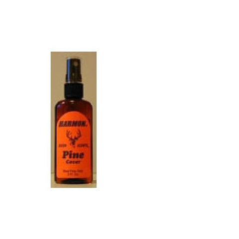 Harmon Cover Scent Earth