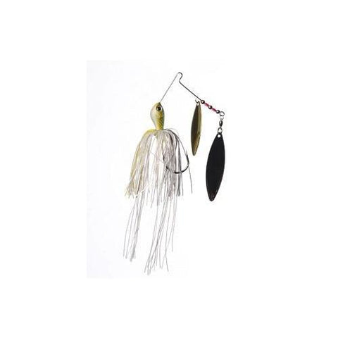 Jenko Spinner Bait 3-8oz Threadfin Shad