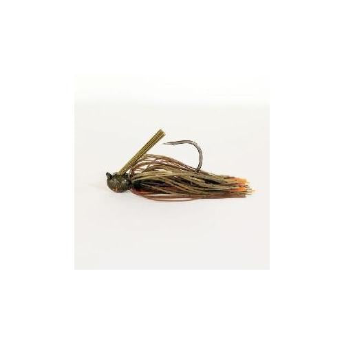 Missile Ikes Flip Out Jig 1-2oz Super Bug