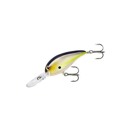 "Norman NXS 2.5"" 5-8oz Nutter Shad"