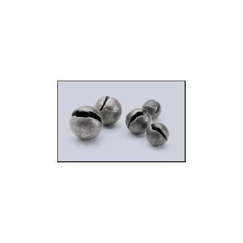 Bullet Weight Zig Zag Split Shot Boxed 15ct Size 2
