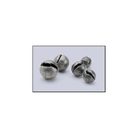 Bullet Weight Zig Zag Split Shot Boxed 40ct Size 3-0