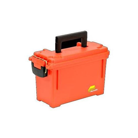 Plano Marine Box Orange 11.63 x 7.13 x 5.13