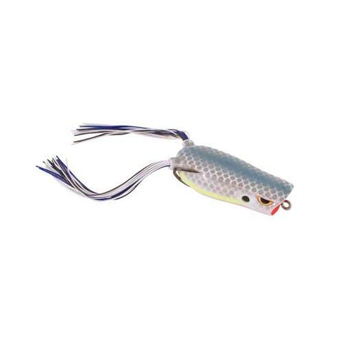 Spro Bronze Eye Popper 1-2 Nasty Shad