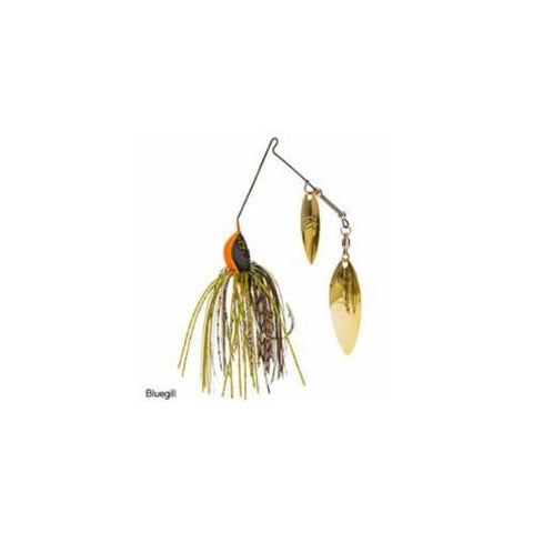 Z-Man Power Finesse Slingbladez Spinnerbait 3-8 Wil-Wil Bluegill