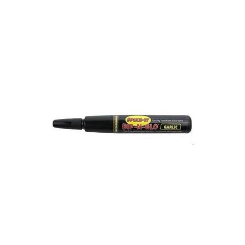 Spike It Scented Marker 2pk Garlic Fire Red