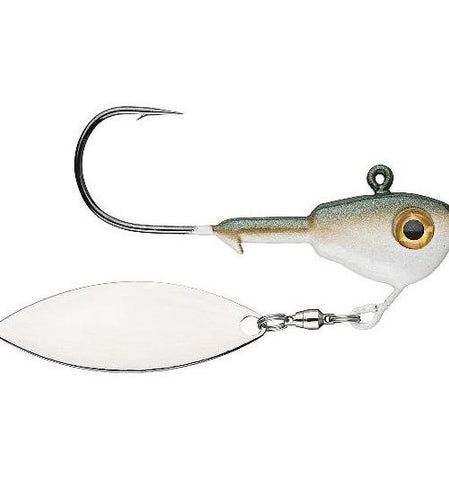 Buckeye Su-Spin Single 3-8oz Arkansas Shiner